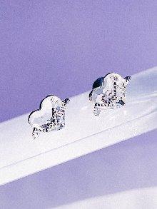 [CRYSTAL] 심장박동 Piercing/Earring