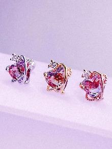 Treasure Piercing/Earring