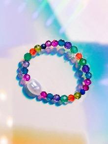 Aladdin Beads Ring