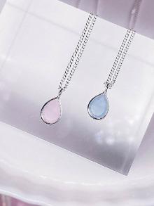[Silver 925] Soul Necklace