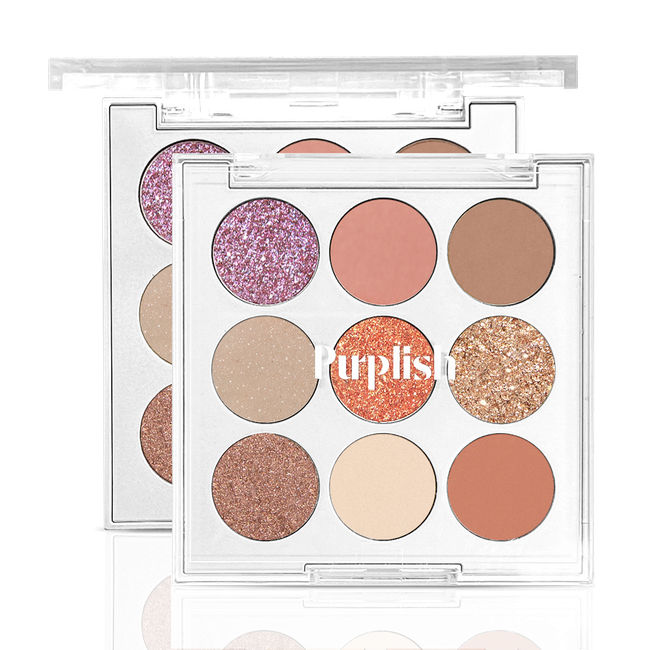 PERSONAL ALL DAY USE PALETTE