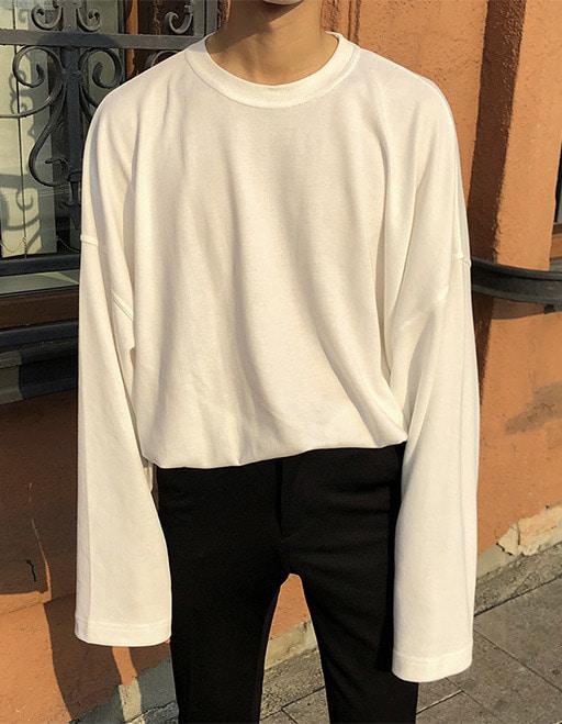 애즈클로 프리미엄티셔츠 (4color)
