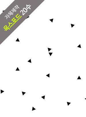 자체제작컷트지]놈코어Normcore 16_Piece of triangle (140564)