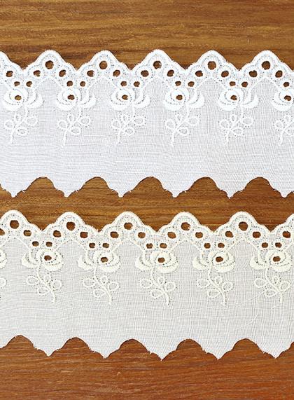 6cm면레이스] 뷰티레이스 시리즈 No.14 (171)(155687)