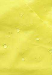[1356] 특수가공 초경량 바람막이 상큼라임 -1356