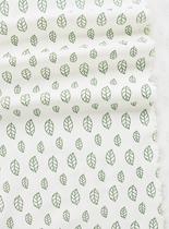 옥스포드]컬러나뭇잎(그린잎) (24403)