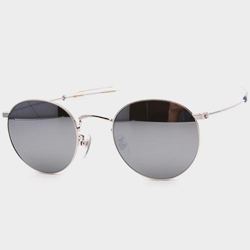 [타르트옵티컬선글라스] SUPERNOVA C5 (Silver Mirror) 실버미러 (TART OPTICAL)
