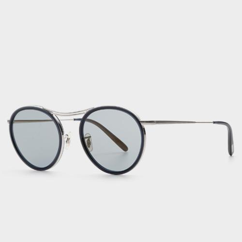 올리버피플스 OV1219S 5036Y5 (51) MP3 30th (Silver Mirror, Vintage Glass)
