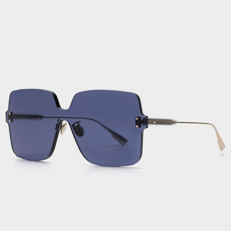크리스챤디올 Dior Color Quake1 PJPKU (Blue Lens)