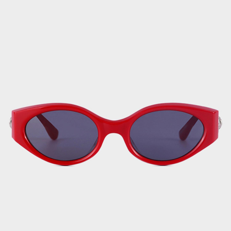 더블러버스 GRILLZ 02 RED