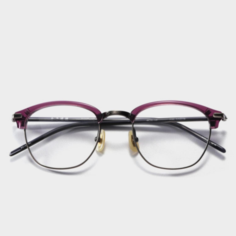 가네코옵티컬(金子眼鏡) 금자안경 KV34 PL