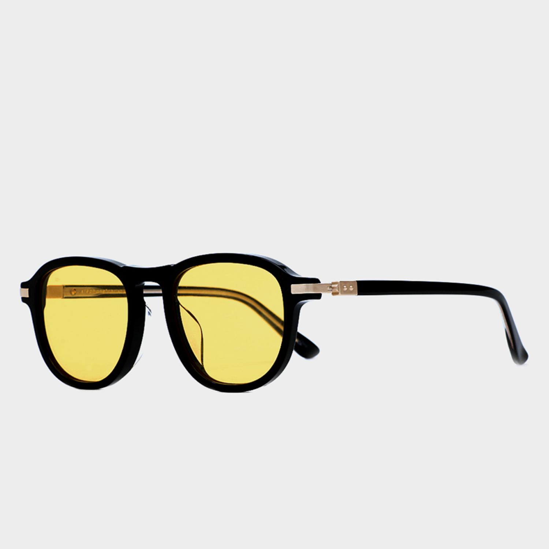 [스테판크리스티앙안경] 브론트 bronte 01 (Yellow Tint Lens) 옐로우틴트렌즈 색안경 (stephane christian) / (윤상현 착용)