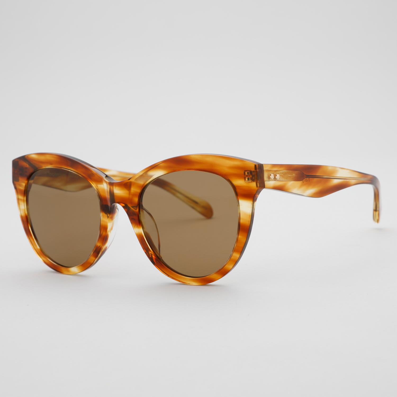 [마르카토선글라스] 하퍼 harper 003 (Brown Lens) 브라운렌즈 (mahrcato)
