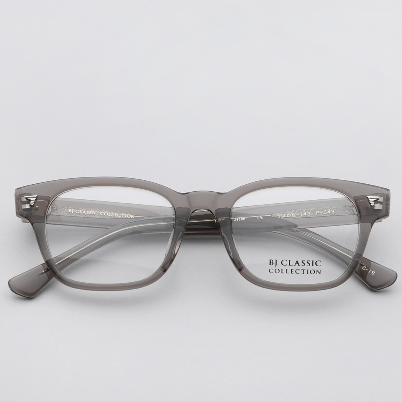 비제이클래식 안경 P 543 C 19 BJ CLASSIC