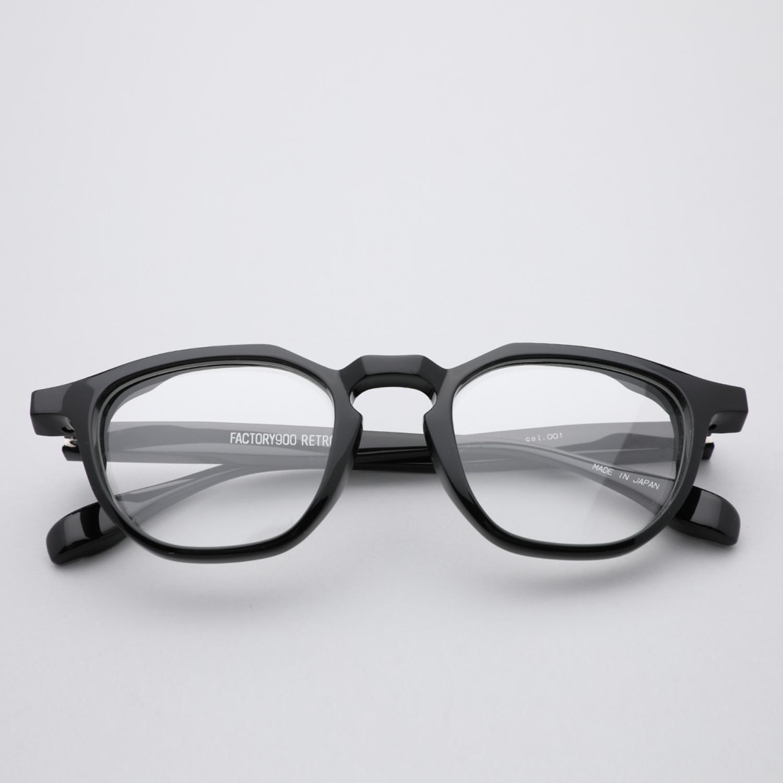 팩토리900 안경 RF033 001 FACTORY 900
