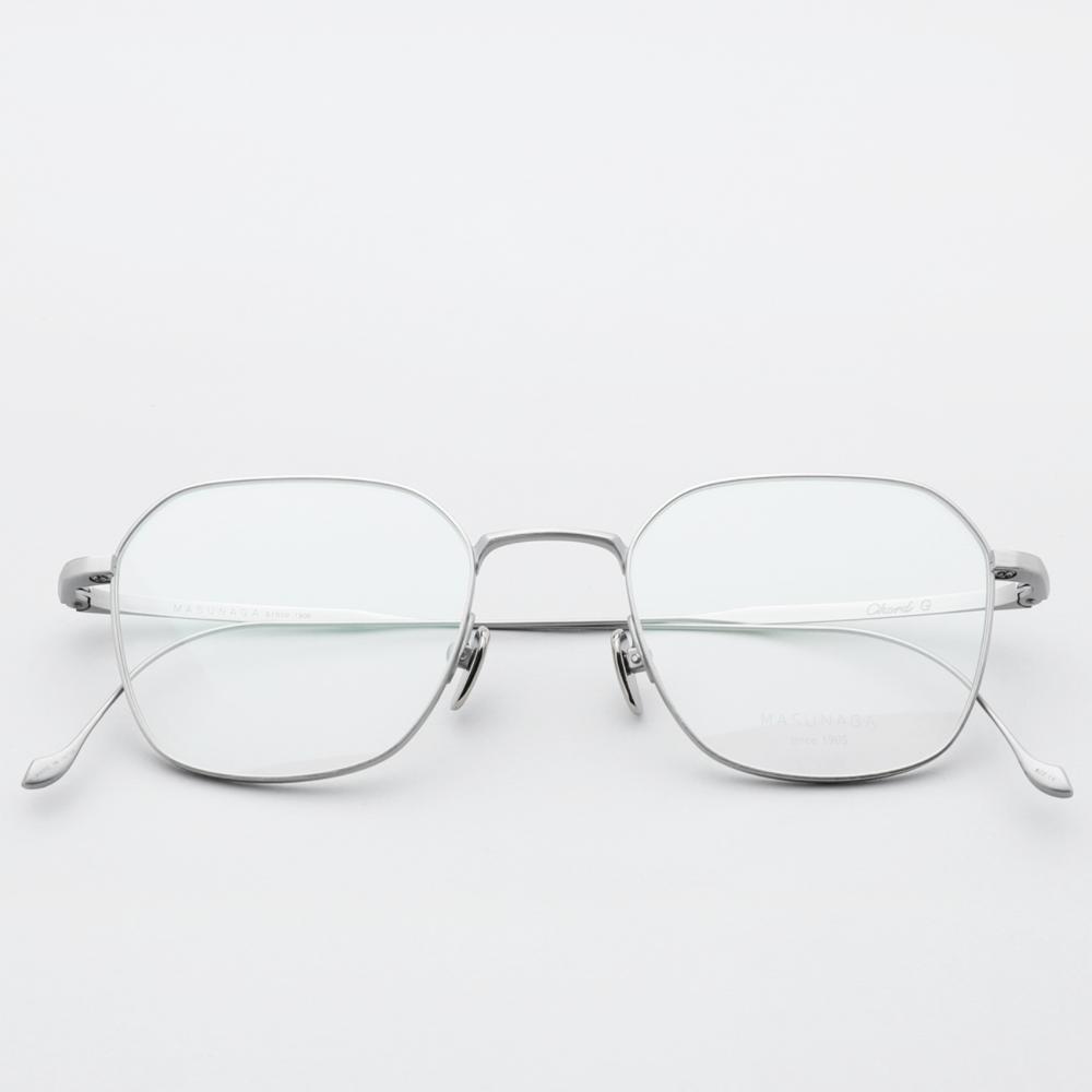 마수나가 안경 코드 Chord G #22 MASUNAGA