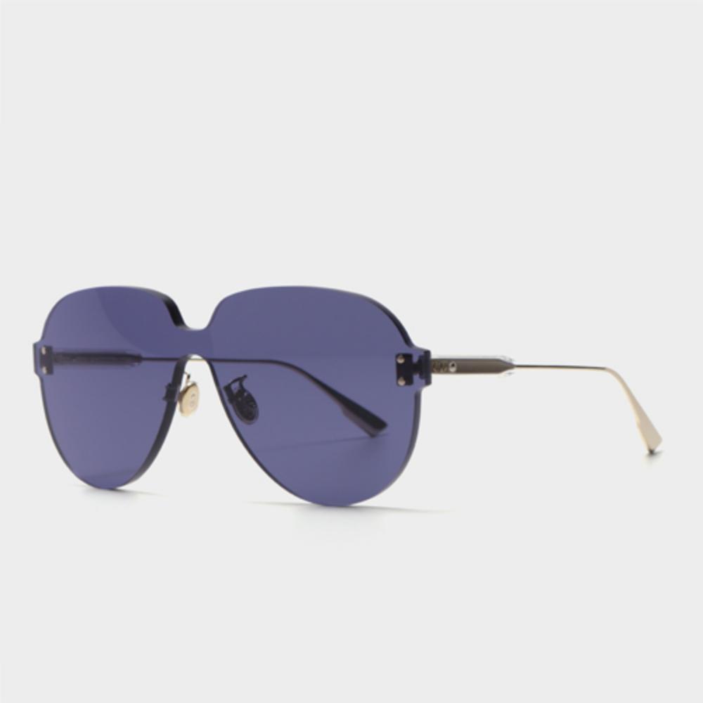 크리스챤디올 Dior Color Quake3 FPJPKU (Blue Lens)