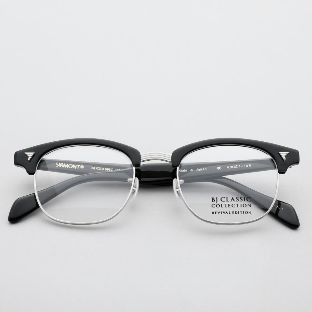 비제이클래식 안경 서몬트 SIRMONT C 1 7 BJ CLASSIC