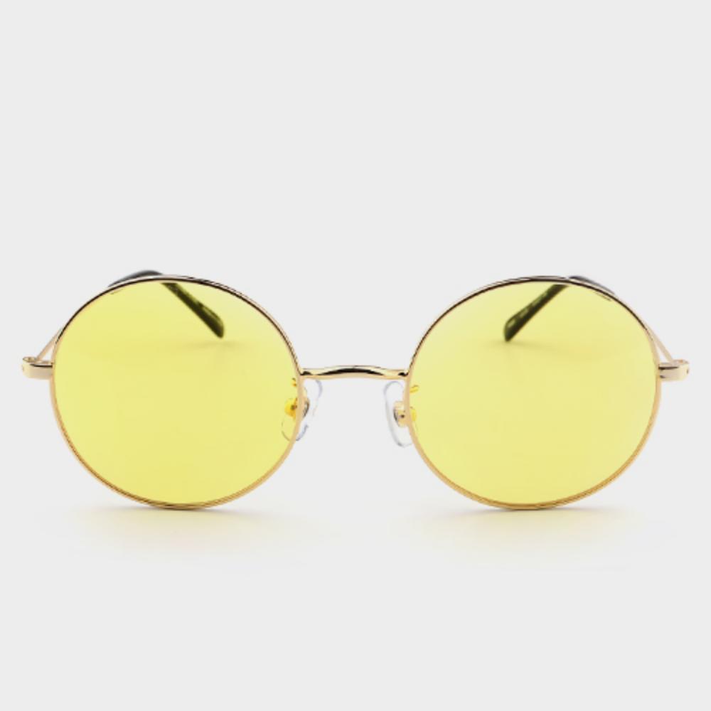더블러버스 POWDER GOLD (Yellow Tint Lens)