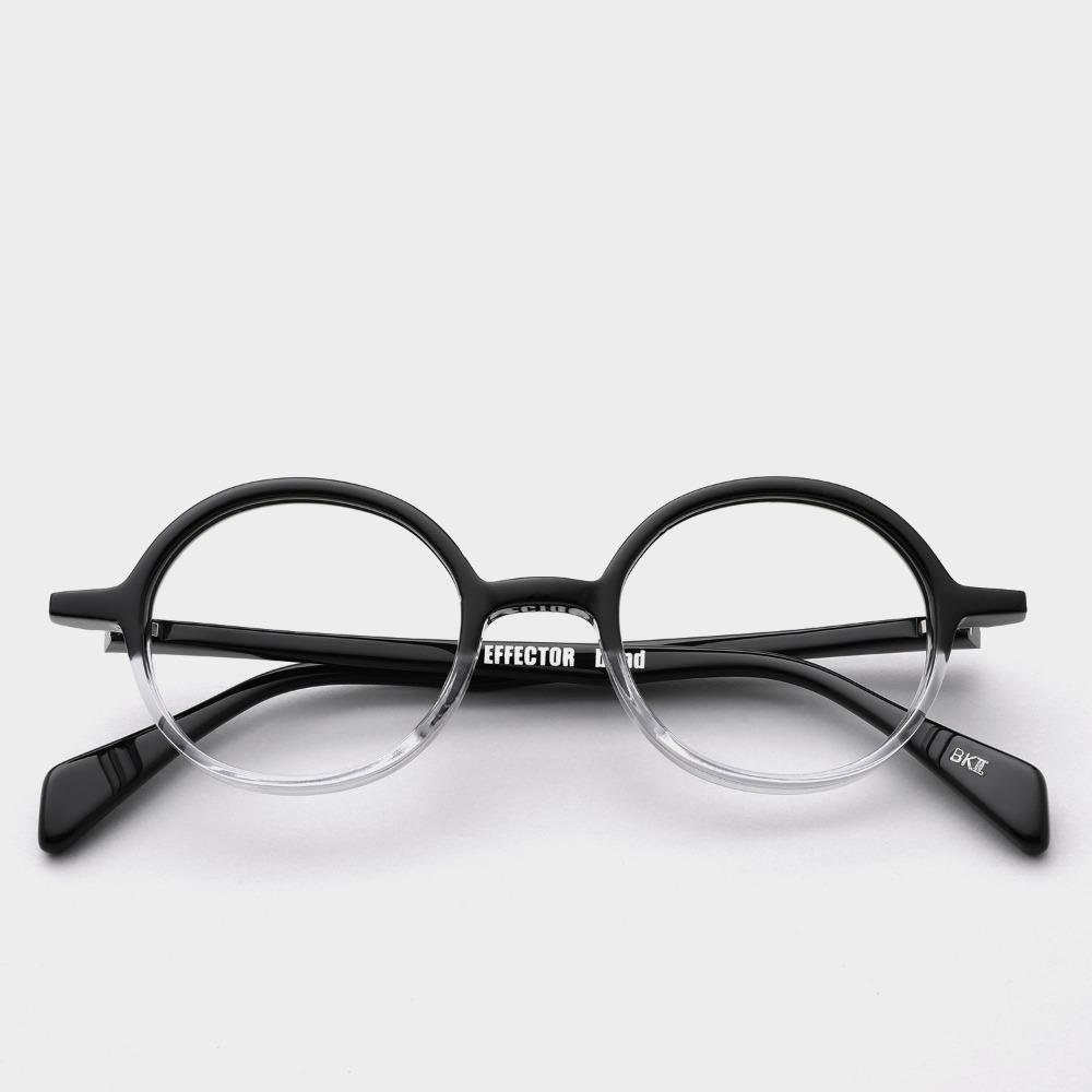 이펙터 안경 벤드 bend BK II EFFECTOR