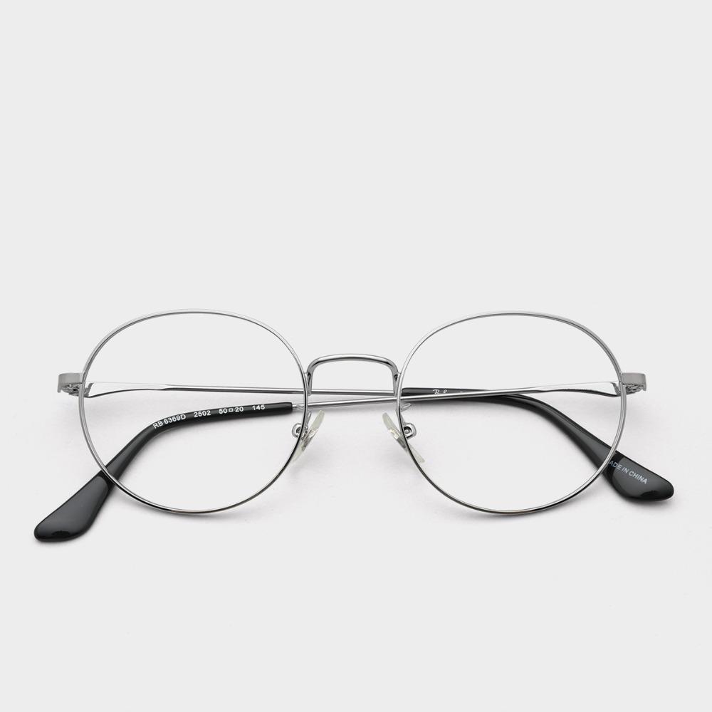 레이벤 안경 RB6369D 2502 50사이즈 (Ray-Ban) / 40% SALE