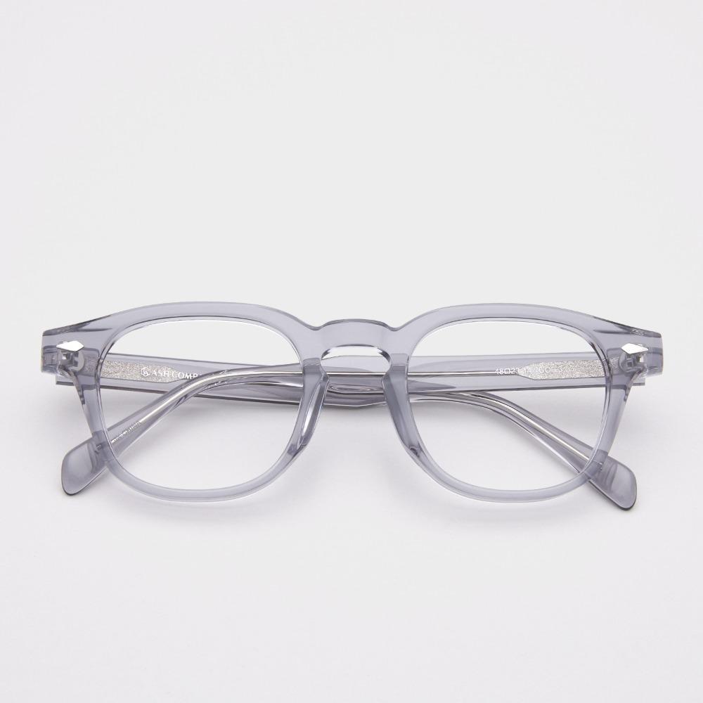 애쉬컴팩트 안경테 타르 Tar C3 Grey (48)