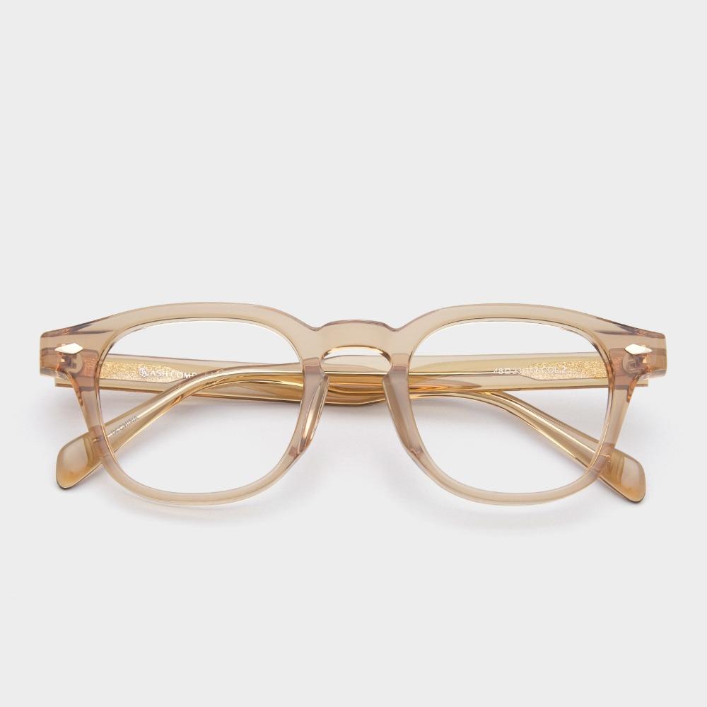 애쉬컴팩트 안경 타르 Tar C2 Chinamon (48)