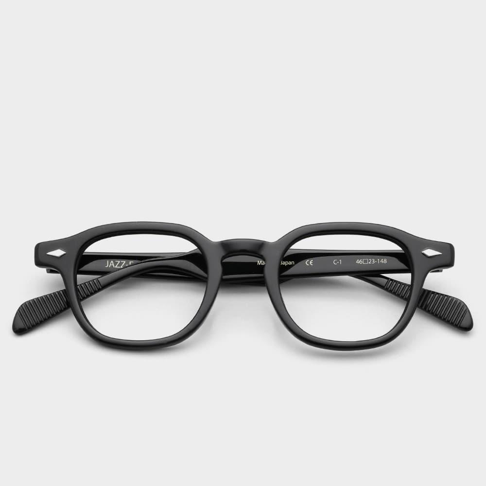 비제이클래식 안경 재즈F JAZZ-F C1 (REVIVAL EDITION) BJ CLASSIC