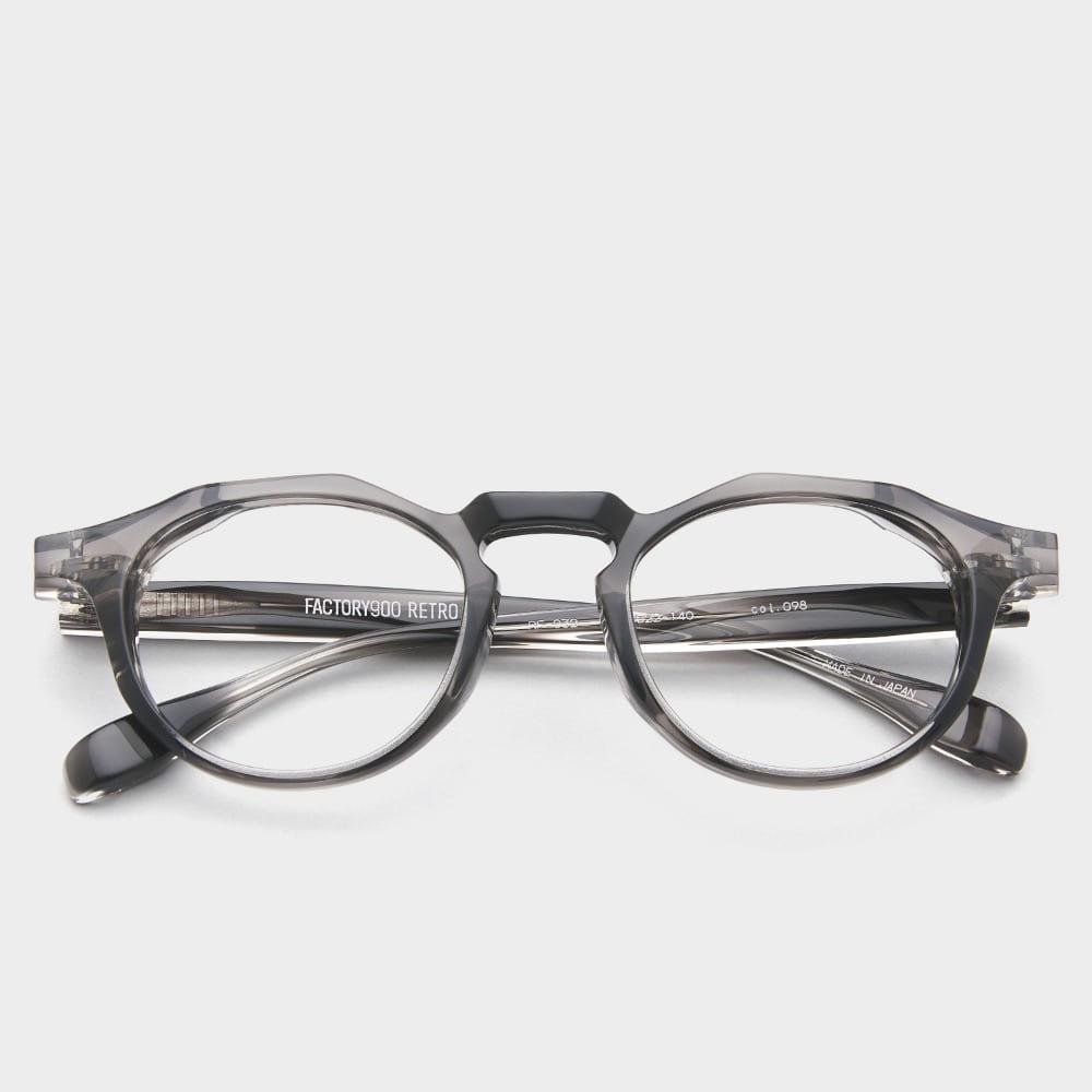팩토리900 안경 RF032 098 FACTORY 900