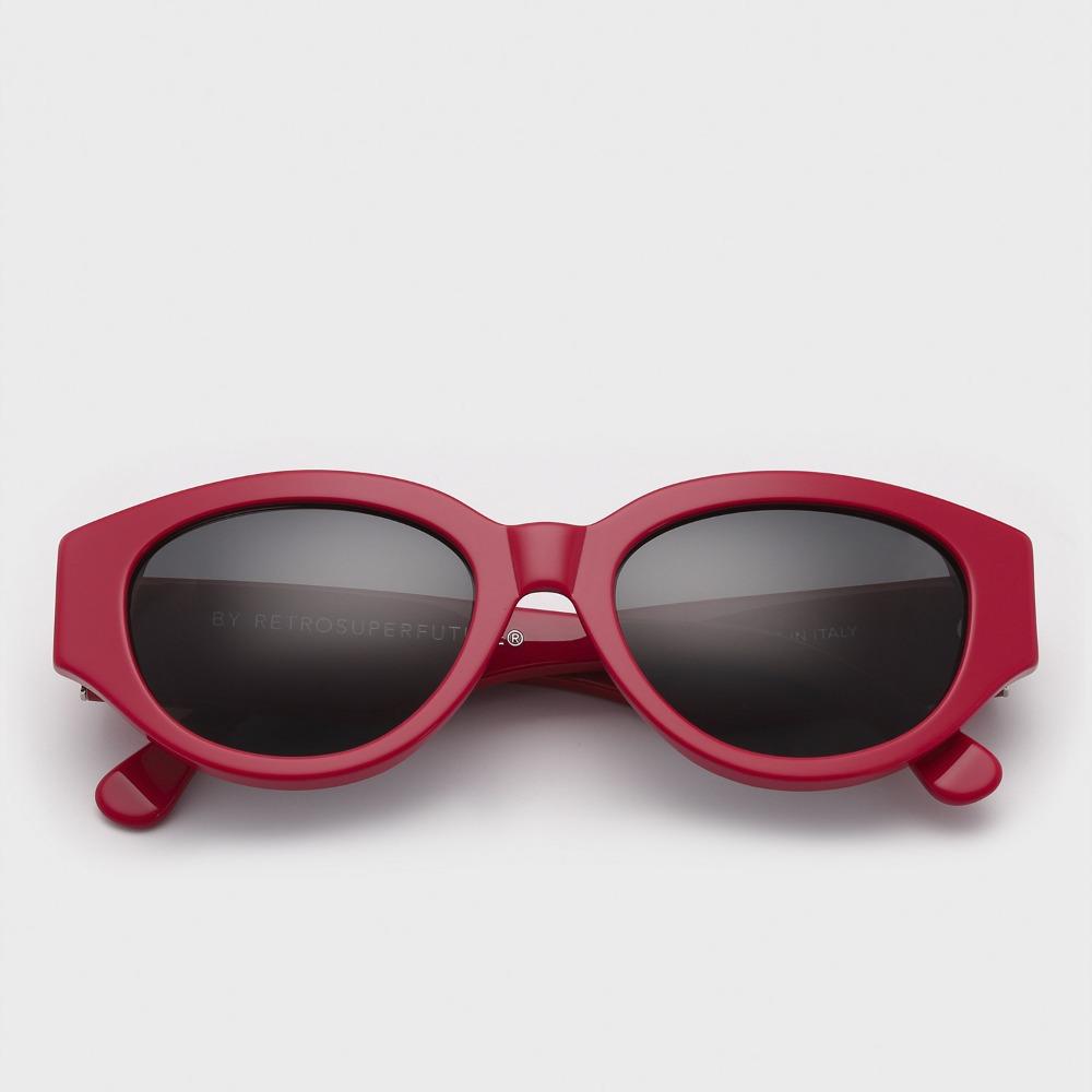 레트로슈퍼퓨처 드류마마 DREW MAMA RED EFW RETRO SUPER FUTURE