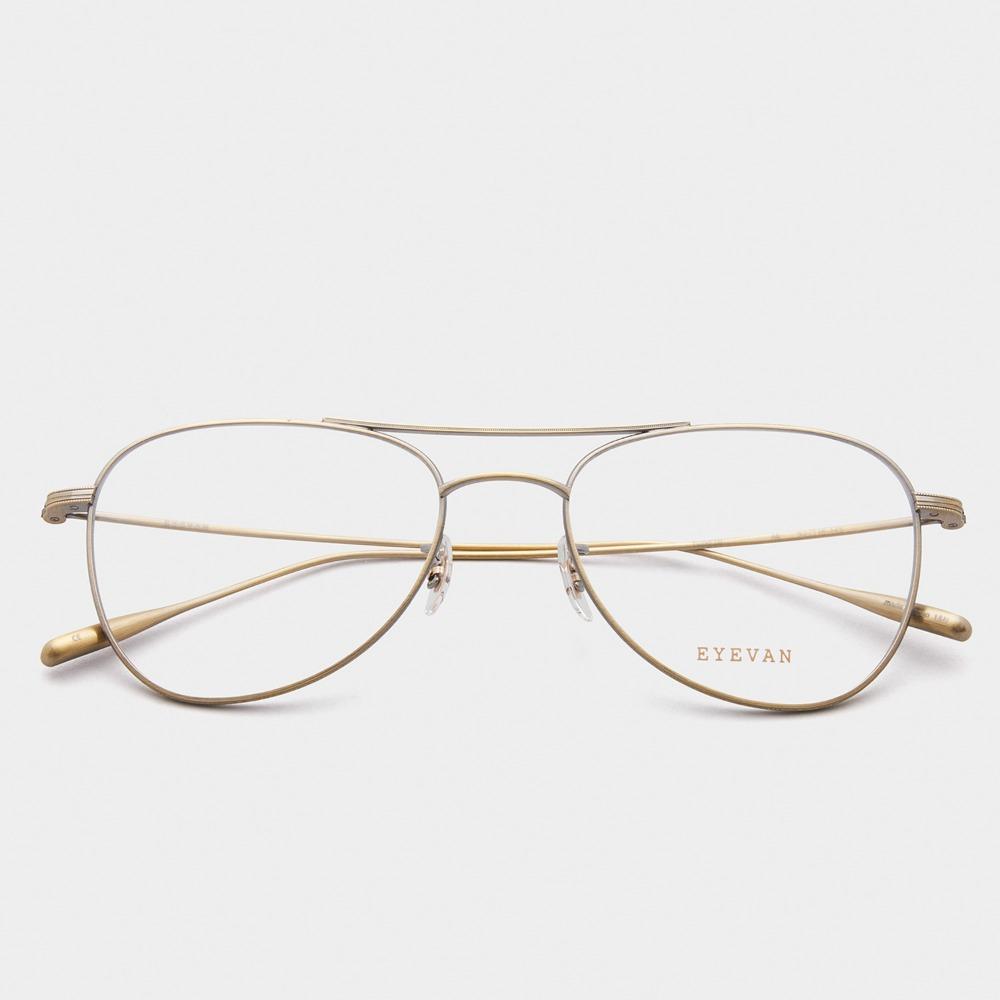 아이반7285 안경 투펠로 TUPELO AG EYEVAN