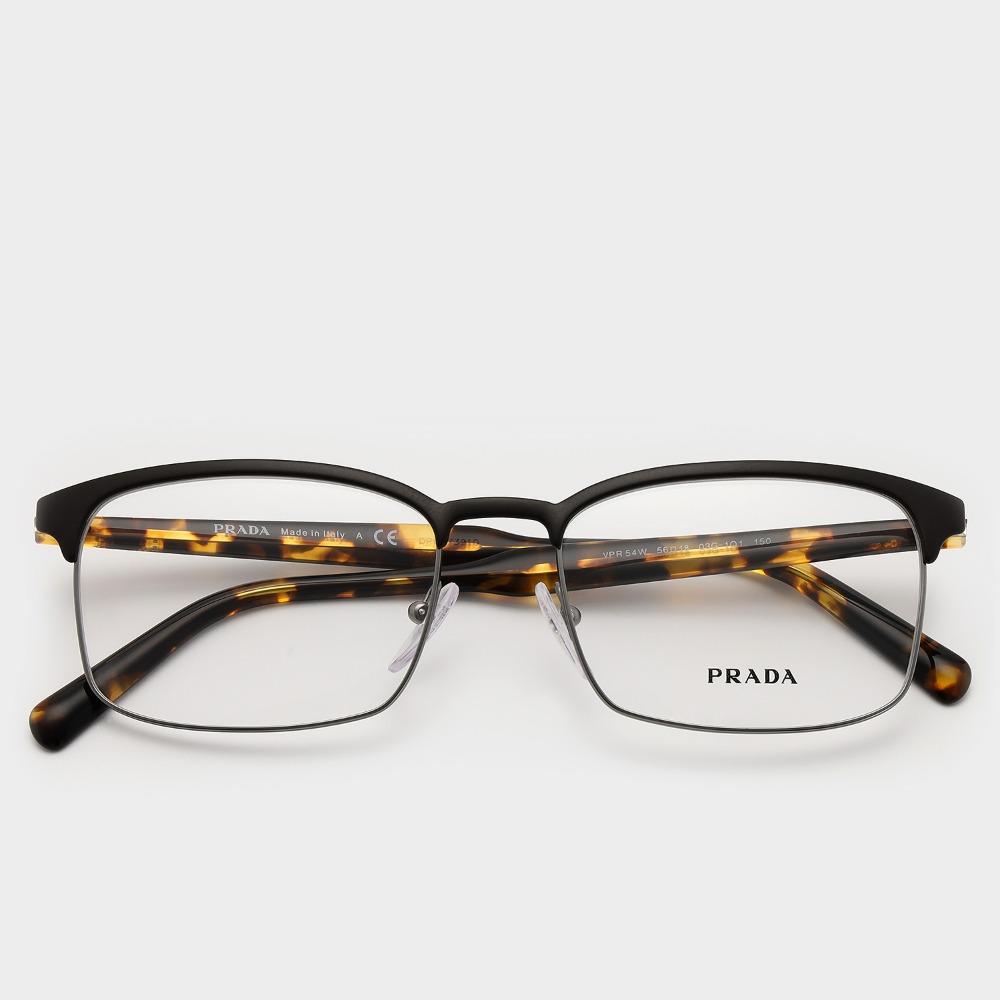 프라다 안경 VPR 54W 03G 1O1 PRADA