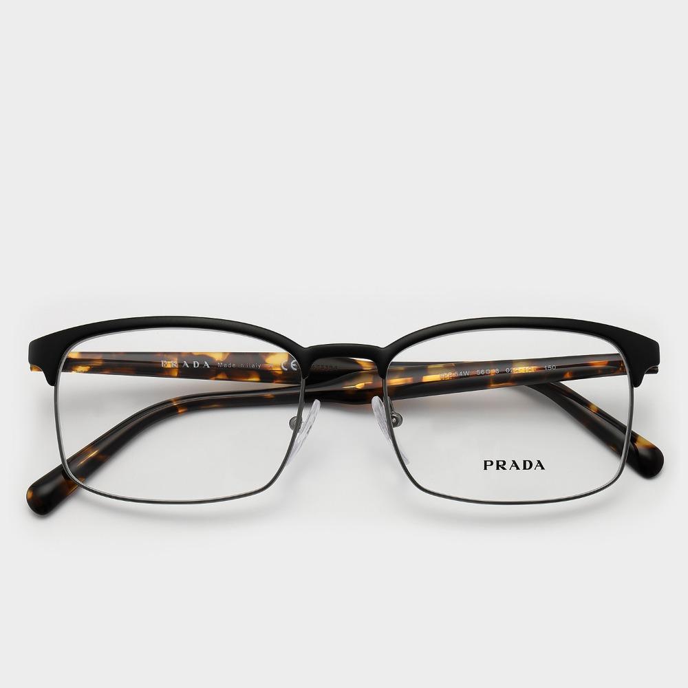 프라다 안경 VPR 54W 02G 1O1 PRADA