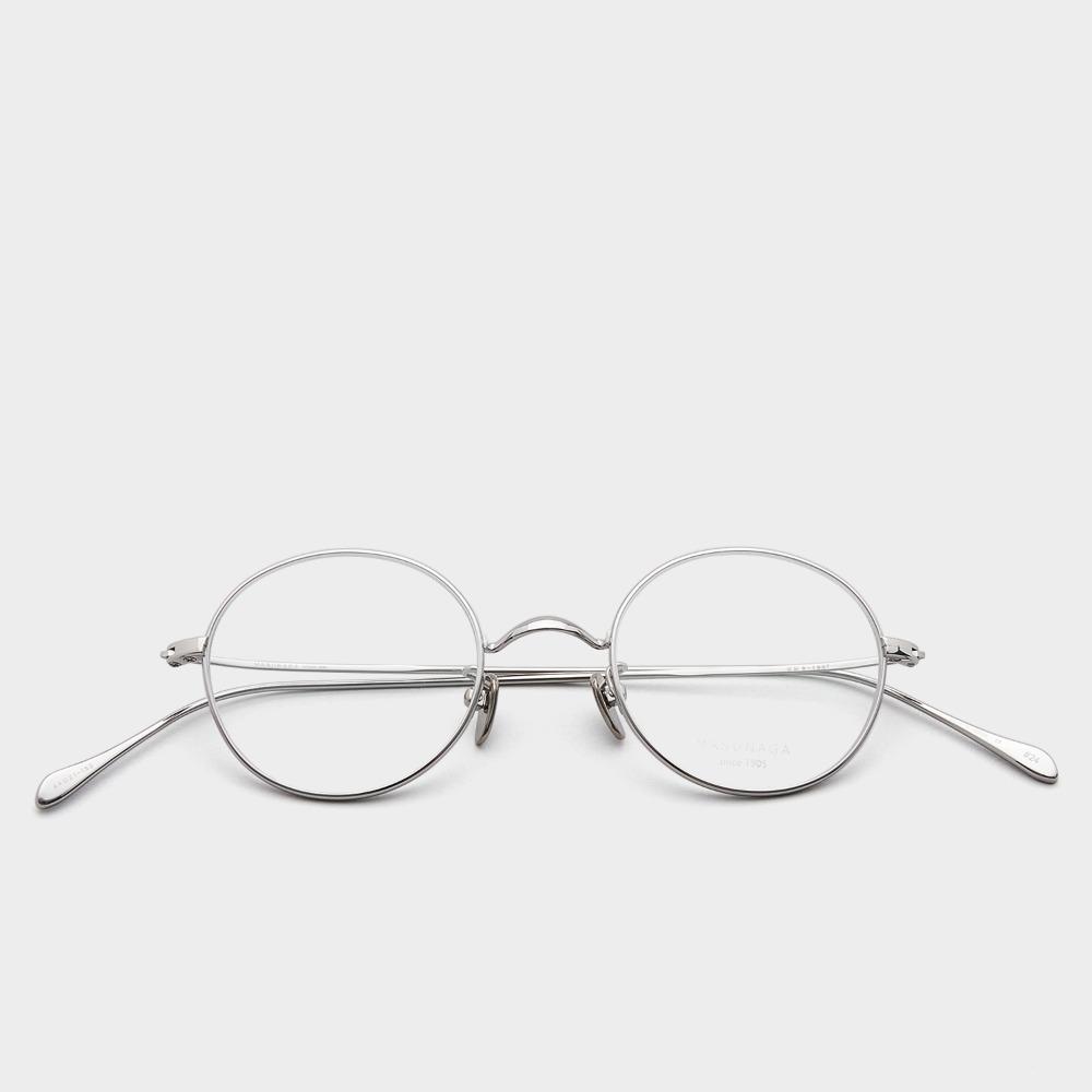 마수나가 안경 GMS198T #24 MASUNAGA