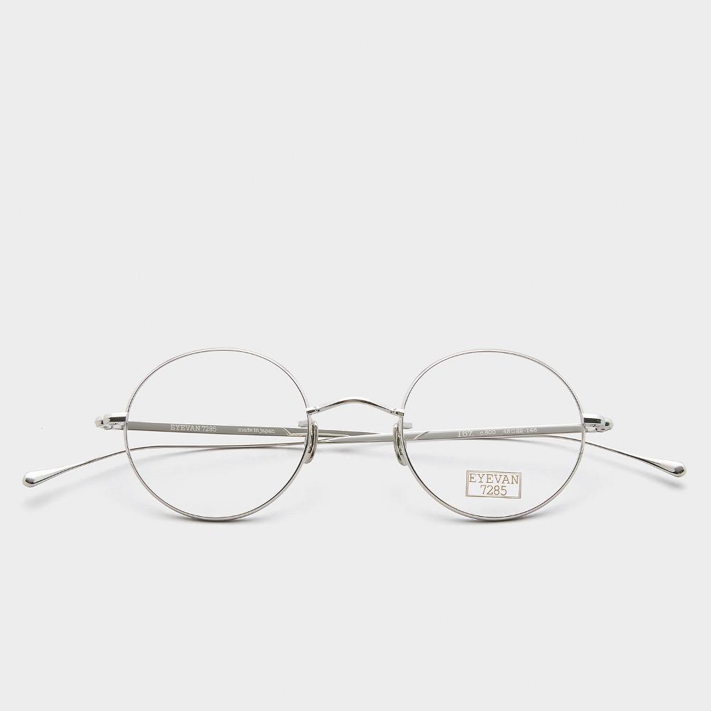아이반7285 안경 167 C800 46 Size EYEVAN