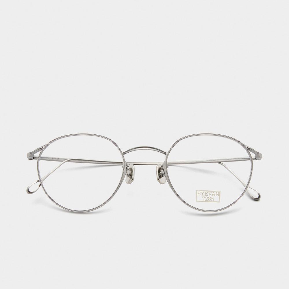 아이반7285 안경 156 C801 48 Size EYEVAN