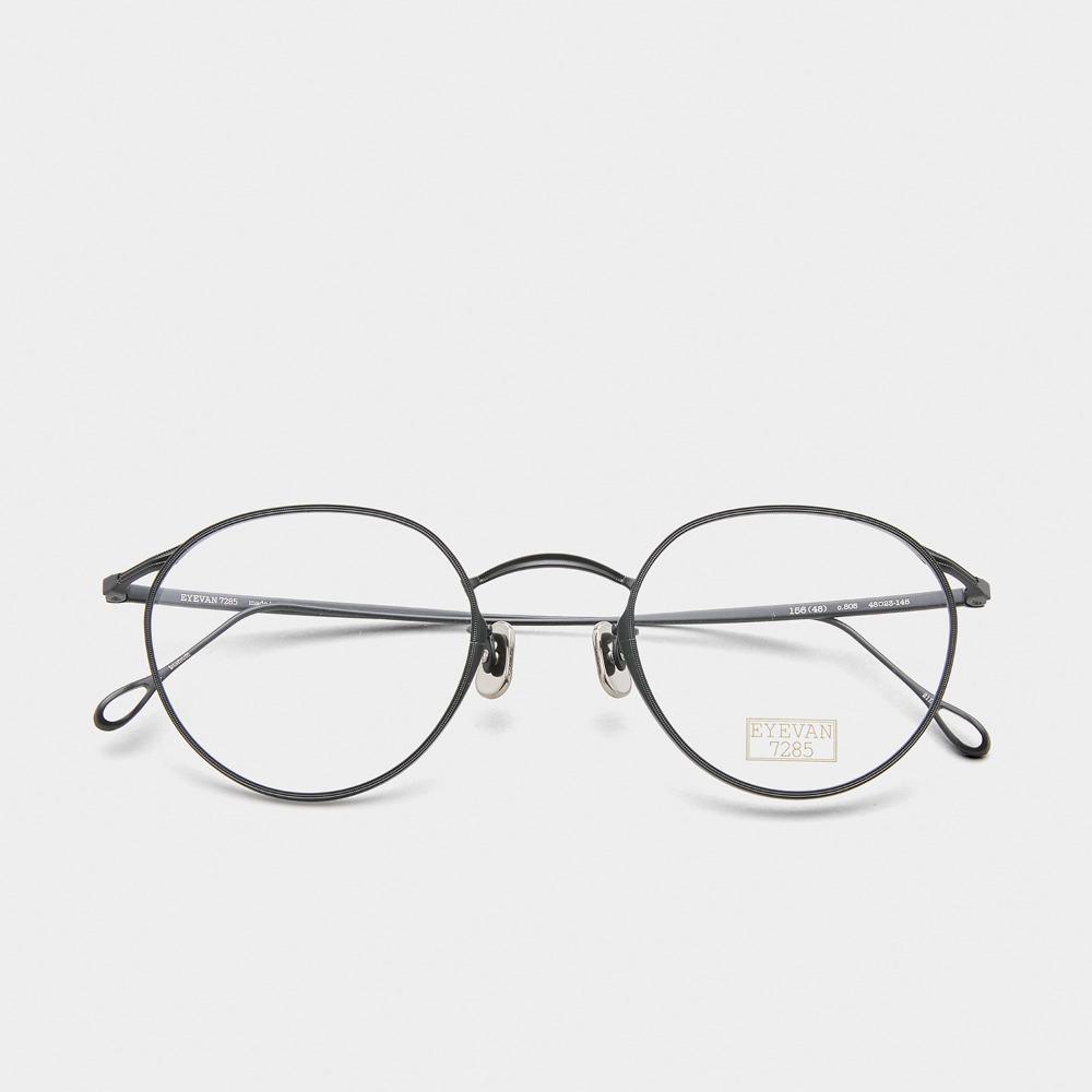 아이반7285 안경 156 C805 48 Size EYEVAN