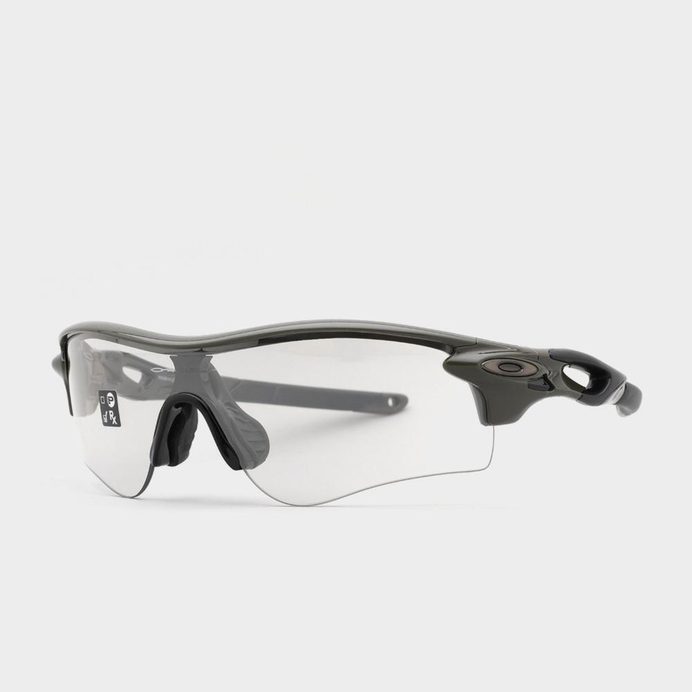 오클리 선글라스 레이다락패스 RADAR LOCK PATH OO9206 4938 (Clear Black Iridium Photochromic Lens)