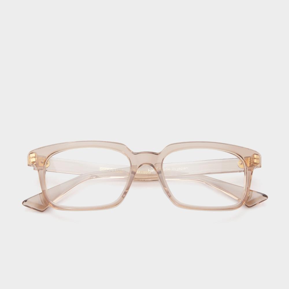 이펙터 안경 트루바두루 Troubadour CBR 50사이즈 EFFECTOR