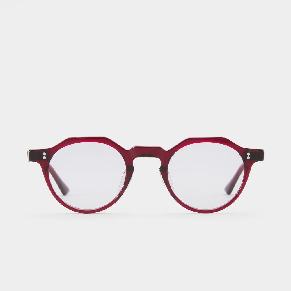 뉴.아이웨어 선글라스 FEW F2 C2 Burgandy NEW.eyewear