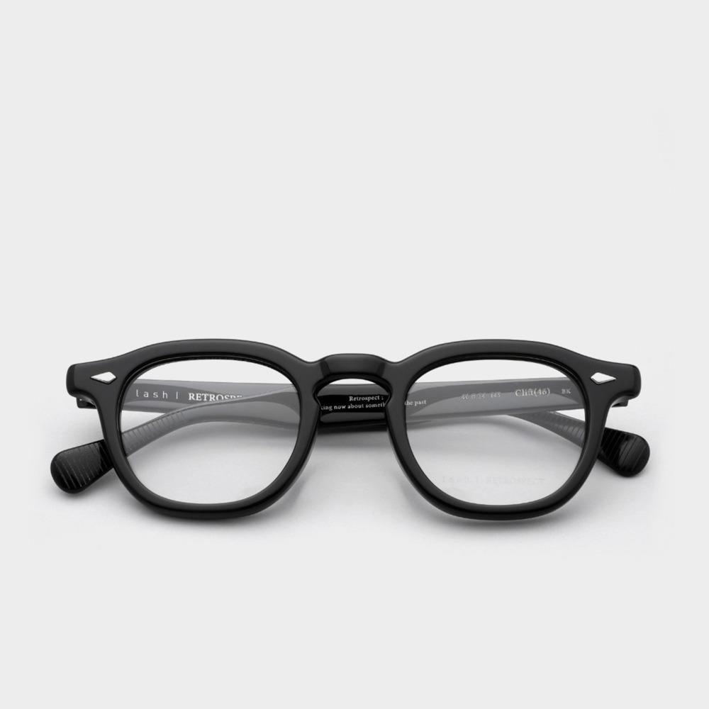 래쉬 안경 클리프트 Clift BK (46)