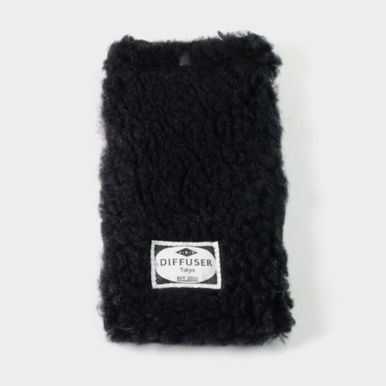 [디퓨저도쿄] SG1053A BLACK (DIFFUSER TOKYO)