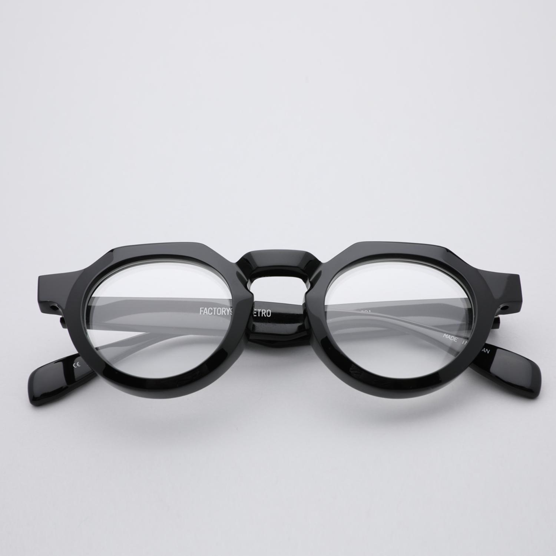 팩토리900 안경 RF070 001 FACTORY 900