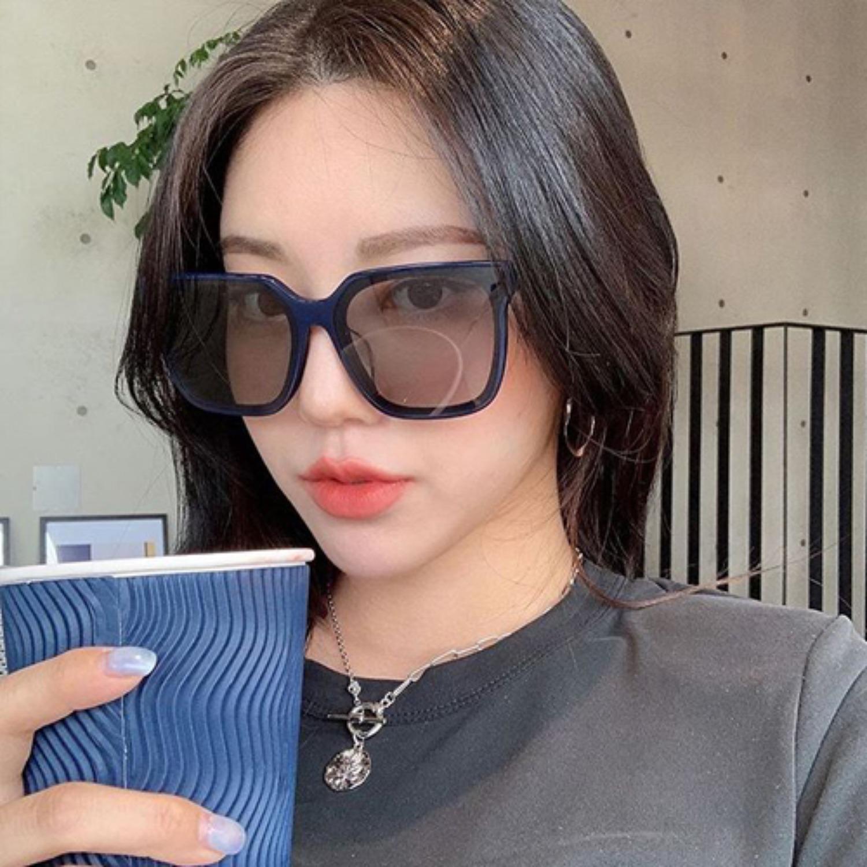 래쉬 웨이트 2 여자 사각 선글라스 WAIT II C2