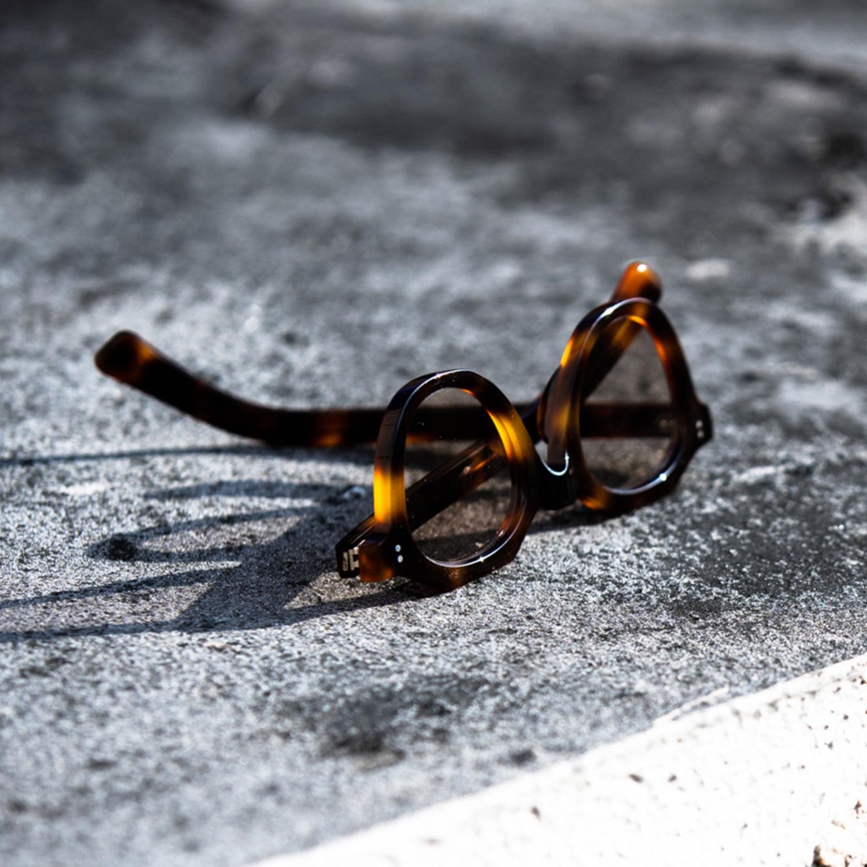 규파드 안경 GP02 E guépard