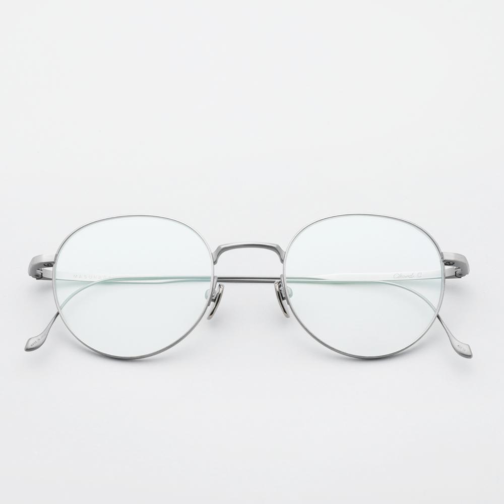 마수나가 안경 코드 Chord C #22 MASUNAGA