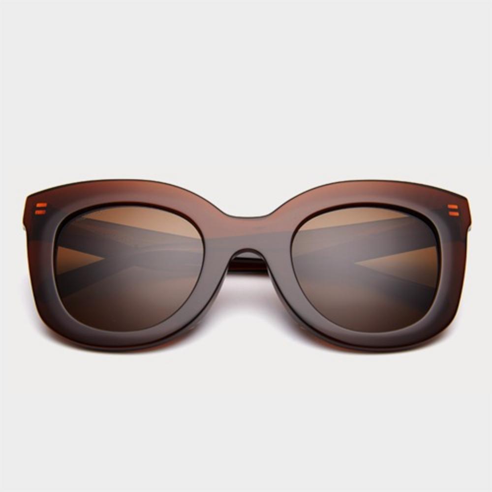 [마르카토선글라스] 먼로 monroe 002 (Brown Lens) 브라운렌즈 (mahrcato) / (정려원, 송다예 착용)