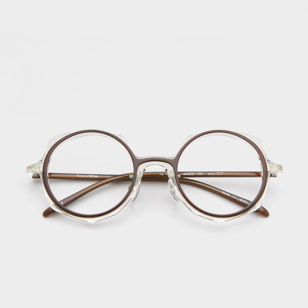 팩토리900 안경 fa1152 317 FACTORY 900