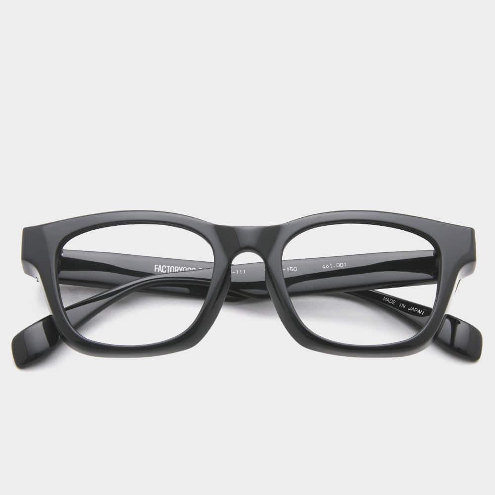 팩토리900 안경 RF111 001 FACTORY 900