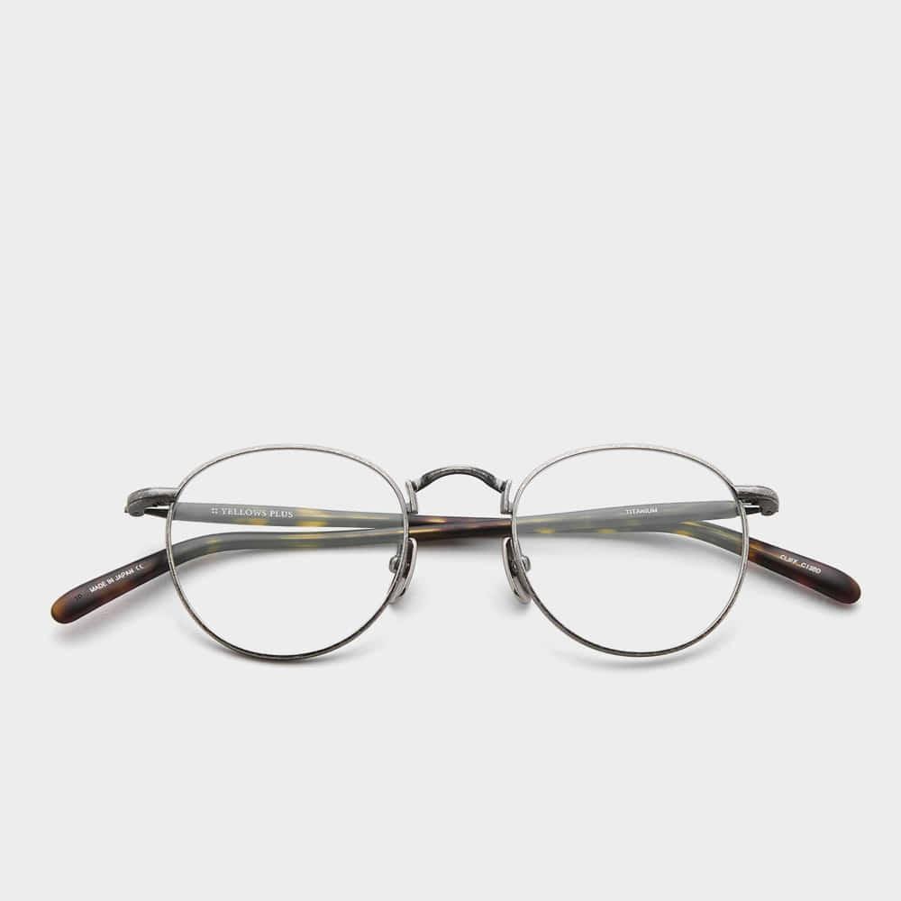 옐로우즈플러스 안경 클리프 CLIFF C13DD YELLOWS PLUS